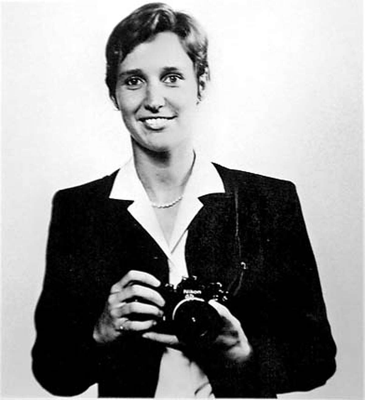 Barbara Martz