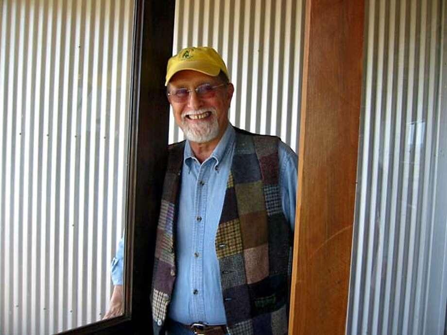 Obit photo of Robert Williams. Photo: Handout