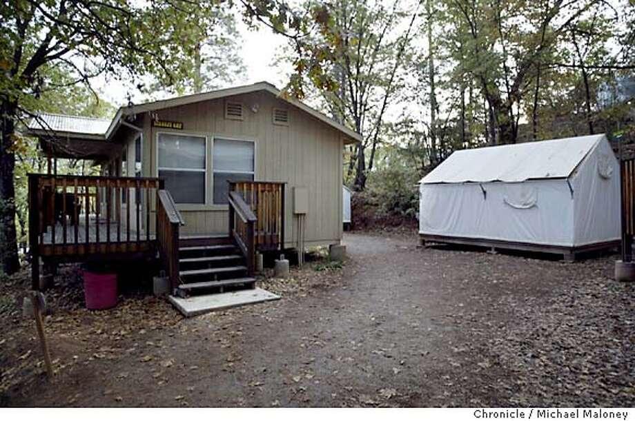 Yosemite Visitors Are Sure To Enjoy Hostel Territory