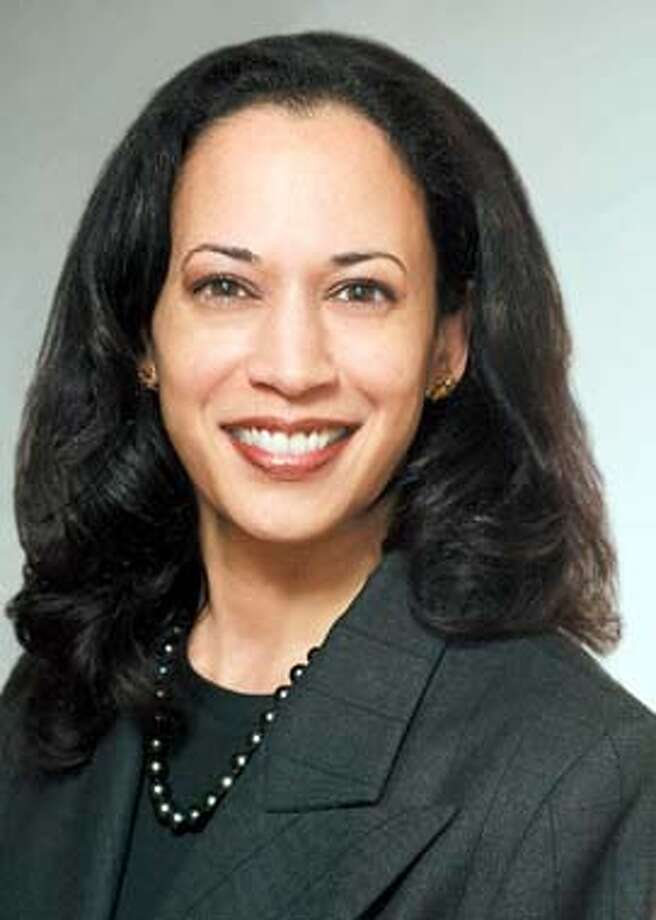 KAMALA , CANDIDATE FOR 2003 SAN FRANCISCO DISTRICT ATTORNEY