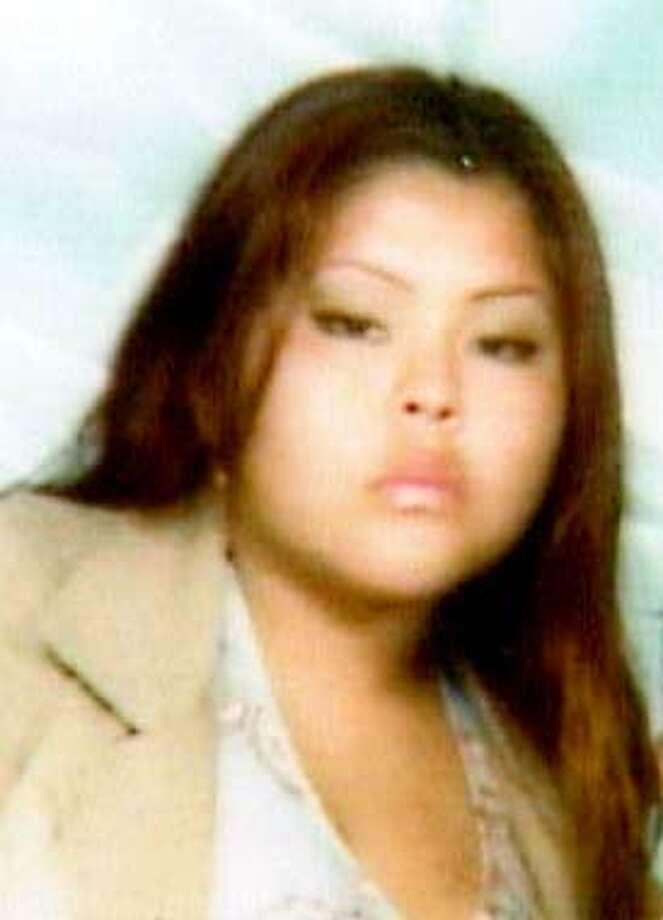 Perla Hilarios, was killed in Oakland last night.  photo KPIX