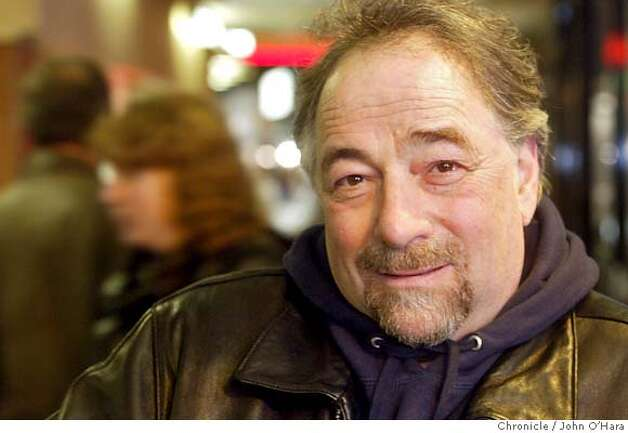 SAVAGE1-C-18DEC02-BU-JO  Controversial radio talk show host Michael Savage.  PHOTOS BY JOHN O'HARA  ALSO RAN 02/13/03 ALSO RAN 07/09/03, 7/25/03  Ran on: 07-13-2007 Ran on: 07-13-2007 Ran on: 07-13-2007 Ran on: 07-13-2007 Photo: JOHN O'HARA