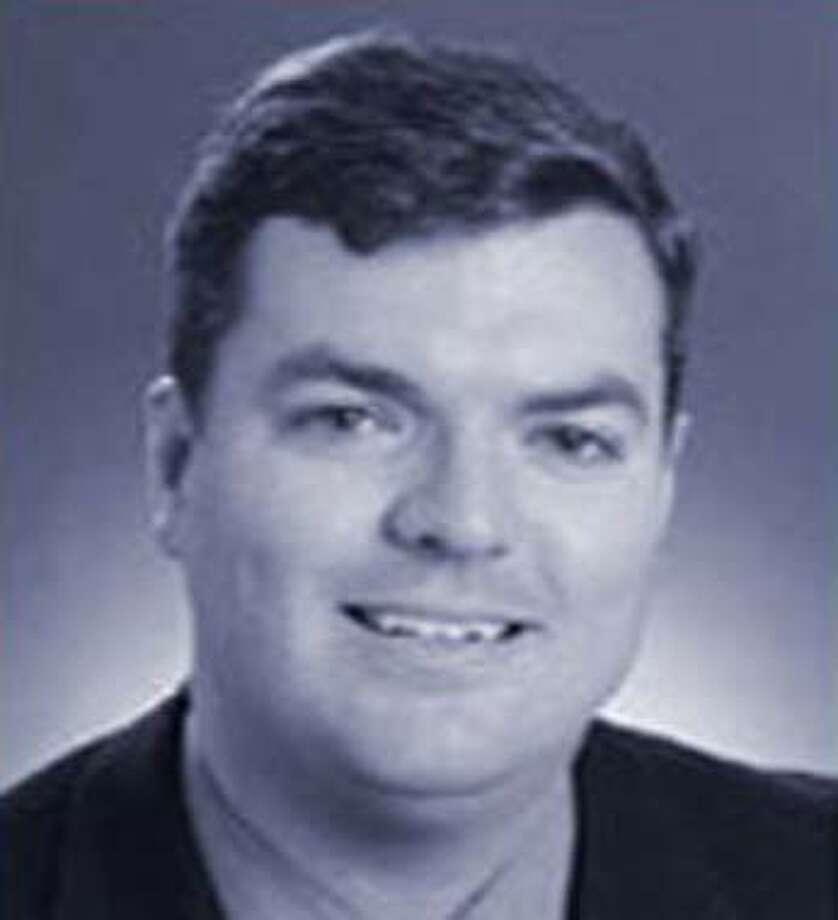 Jim Fogarty of Alvarez & Marsal, a consulting firm, is Levi Strauss' interim CFO