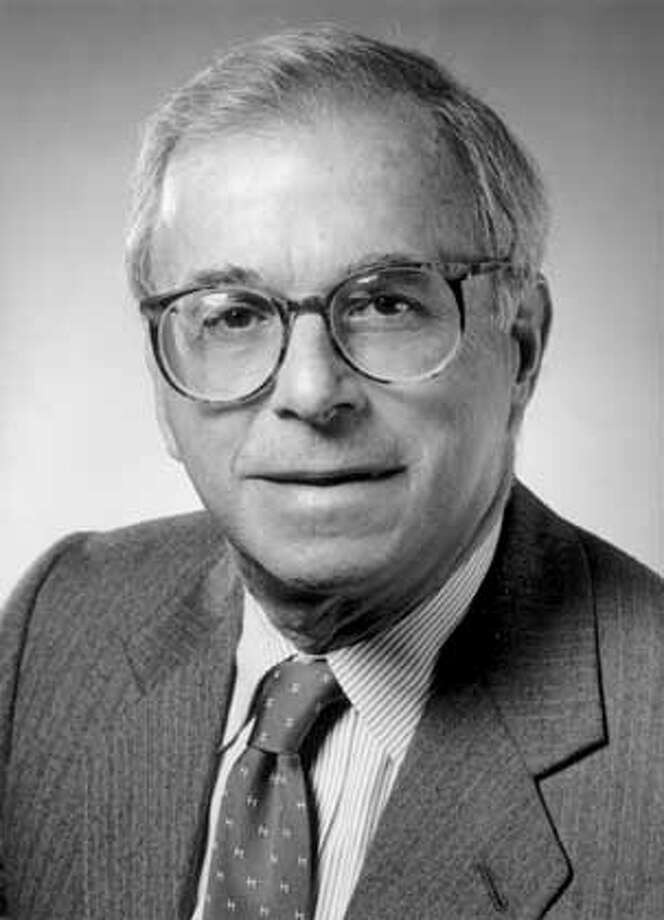 KINGSLEY.jpg Obit photo of Leonard Kingsley handout/ handout  Ran on: 08-14-2007  Leonard Kingsley was known for his ability to help organizations resolve political, fiscal tensions. Photo: Handout