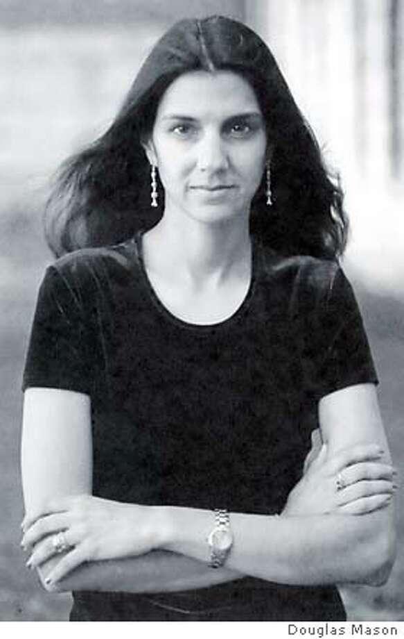 Nalini Jones. Photo by Douglas Mason
