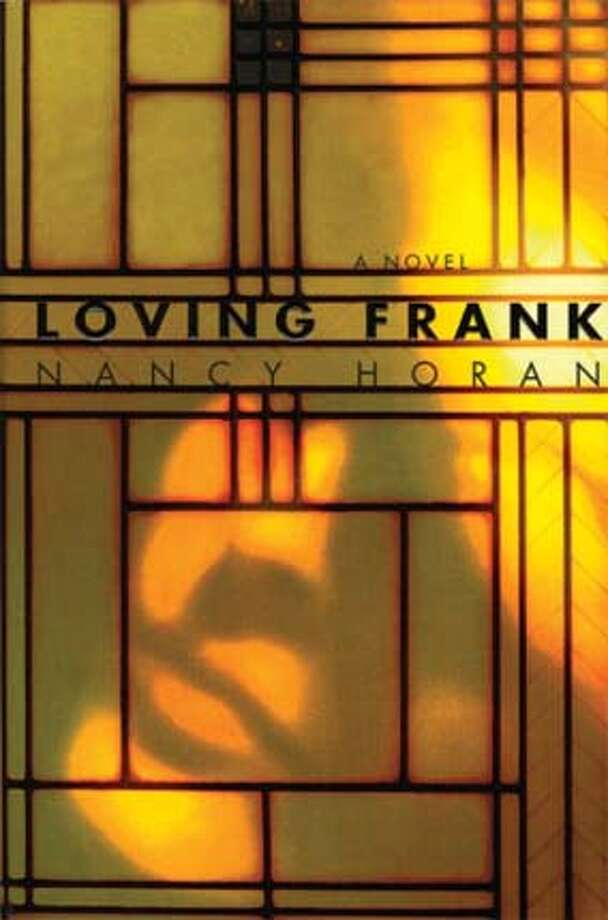 """Loving Frank"" by Nancy Horan"