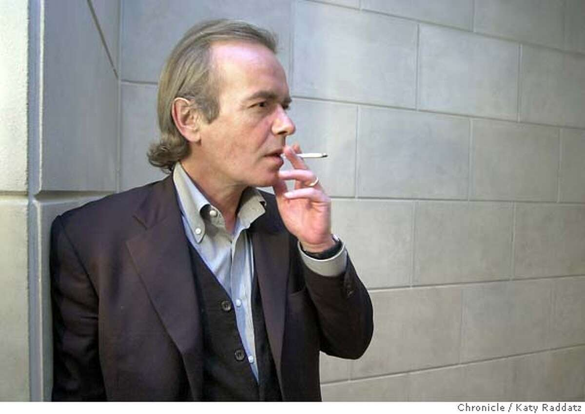 � AMIS018_rad.jpg Martin Amis is England's most controversial novelist. His newest,