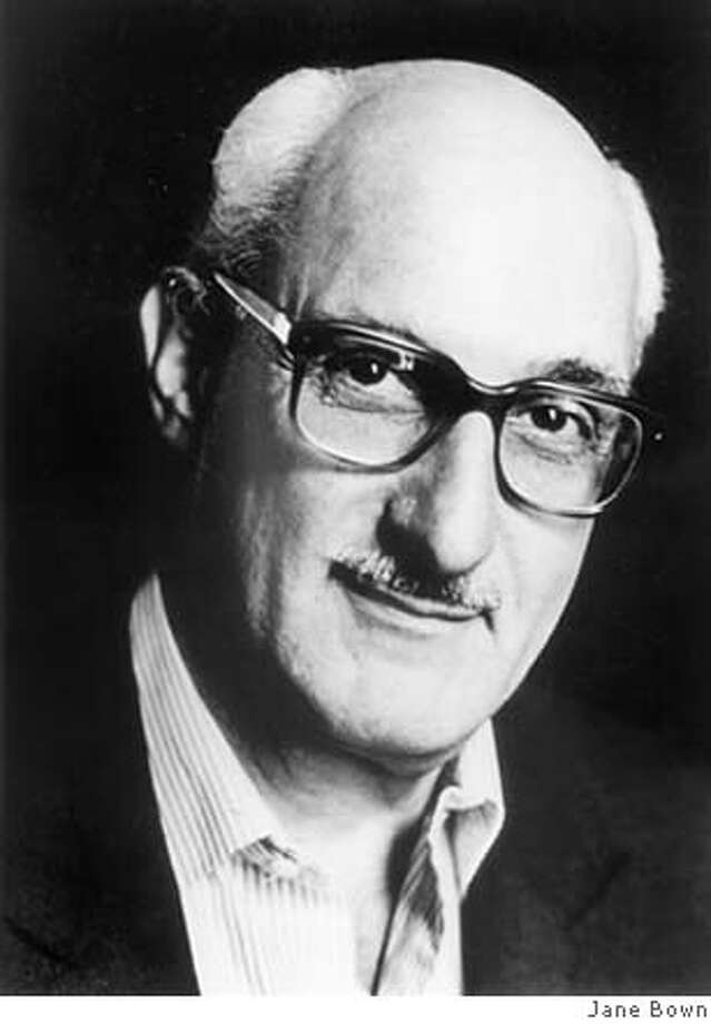 "This undated photo, supplied by Pantheon or Schocken Books, shows David Malouf author of ""The Complete Stories."" (AP Photo/Pantheon or Schocken Books,Jane Brown) NO SALES, UNDATED B&W PHOTO SUPPLIED BY PANTHEON OR SCHOCKEN BOOKS, Photo: Jane Brown"