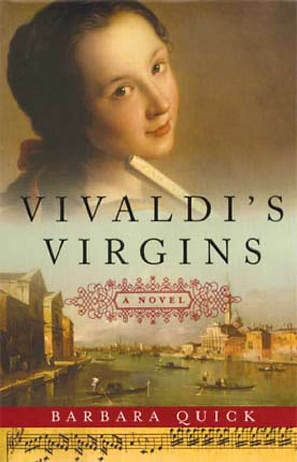 """Vivaldi's Virgins"" by Barbara Quick"