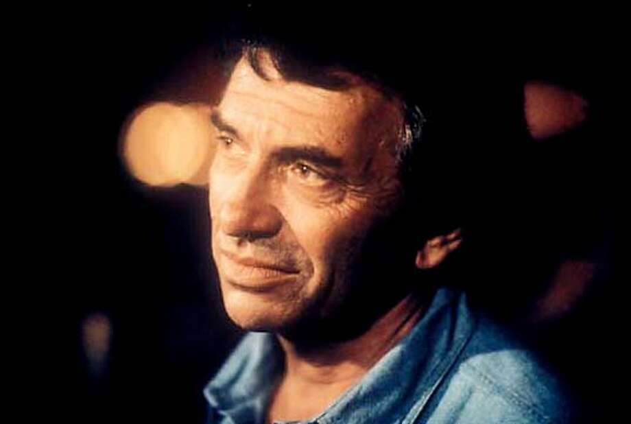 THIS IS A HANDOUT IMAGE. PLEASE VERIFY RIGHTS. GRAHAM13A-C-10JUL02-DD-HO  BILL GRAHAM: ROCK IMPRESARIO. PHOTO COURTESY OF CLEAR CHANNEL ENTERTAINMENT Photo: HANDOUT