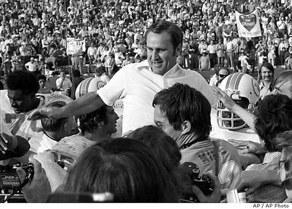 TEAMS (Note: Year refers to when game was played) 1. 1973 Miami, Super Bowl VII (17-2):Finished first in offense and first in defense, then became the only team of the Super Bowl era to go undefeated.
