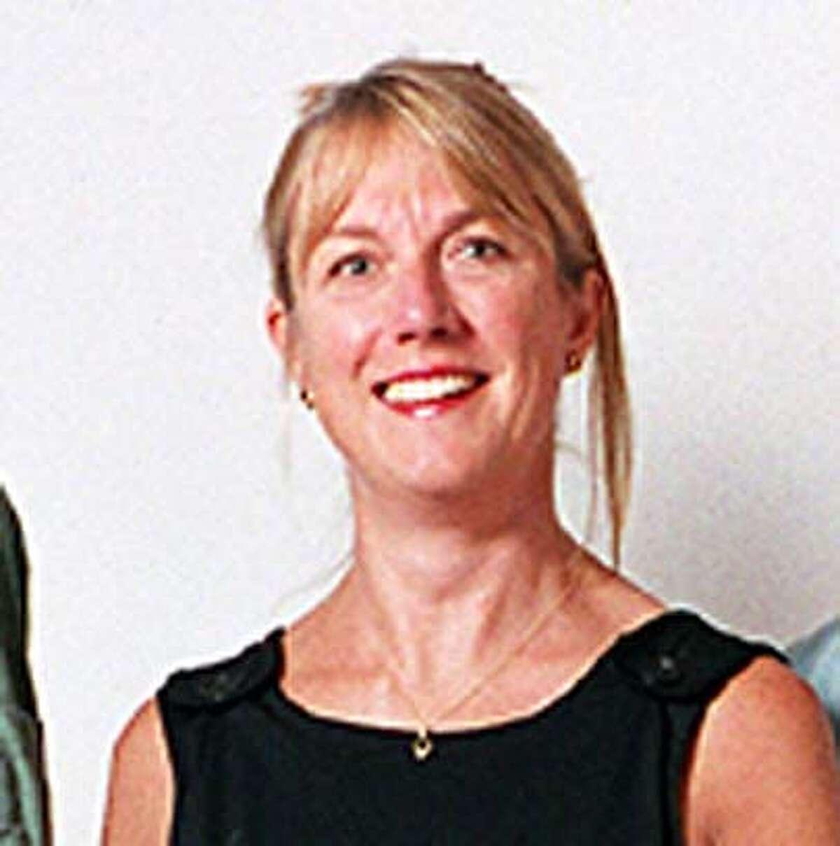 Award-winning writer Carol Ness