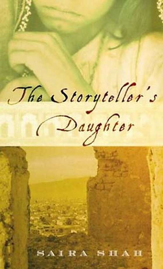 for CAPSULES09; The Storyteller's daughter / The Chronicle