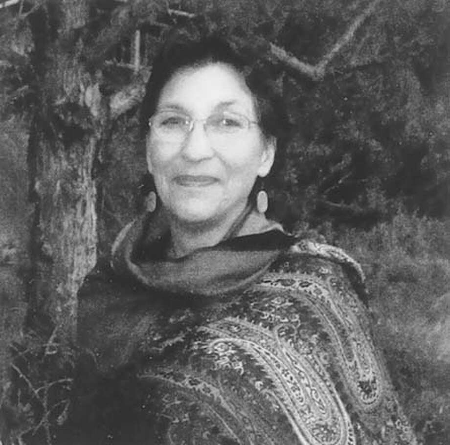Obit photo of Virginia Resner. Photo: B