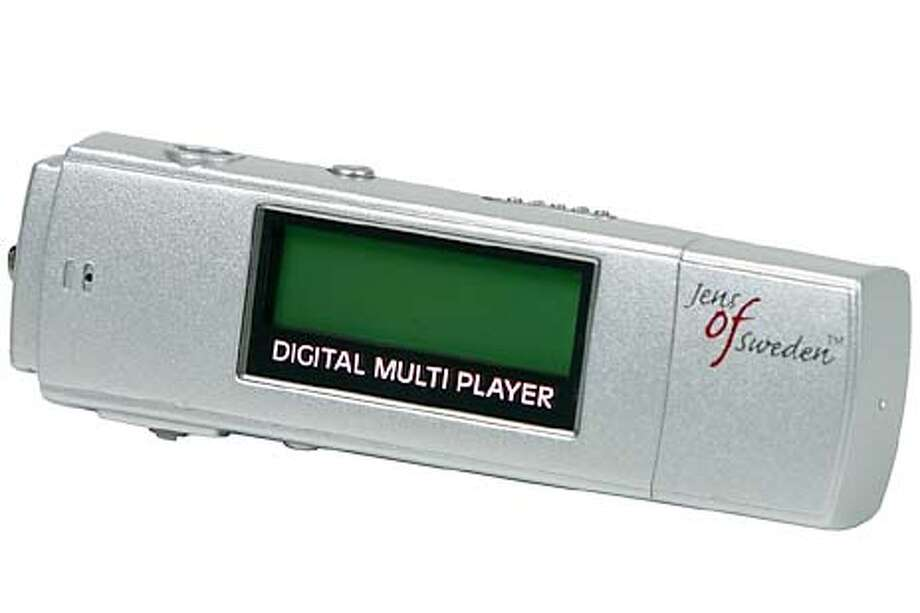 for ; CNET story; easy mp3 players / cnet / handout
