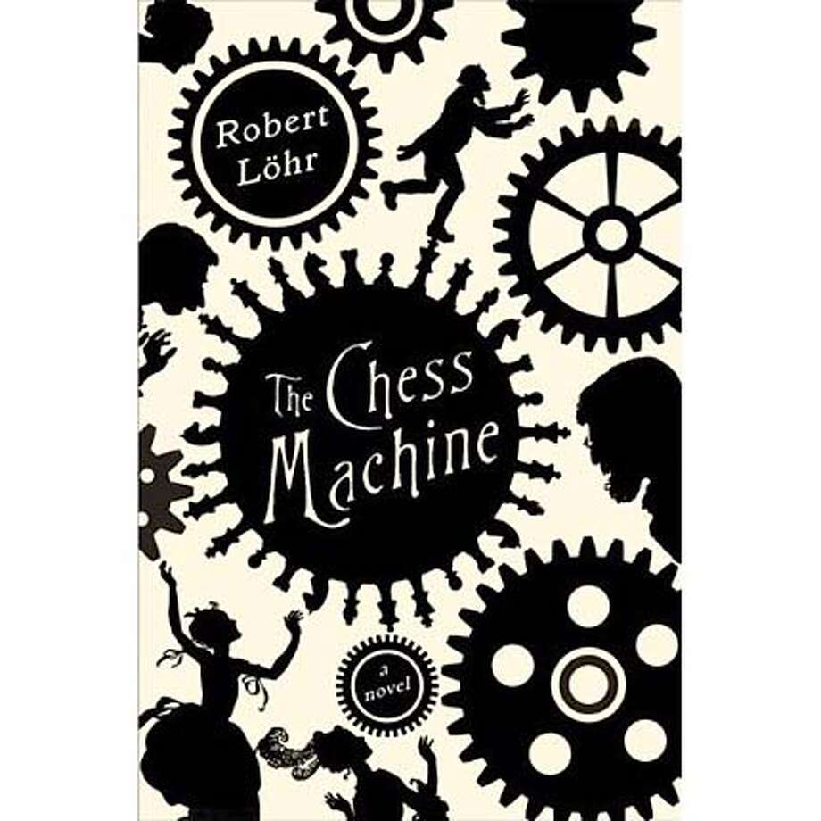 """""""The Chess Machine"""" by Robert L�hr, translated by Anthea Bell"""