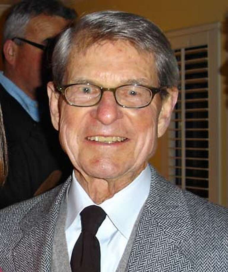 Griff Mumford obituary picture. MANDATORY CREDIT FOR PHOTOG AND SAN FRANCISCO CHRONICLE/NO SALES-MAGS OUT Photo: Handout