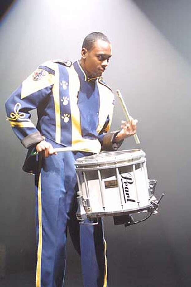 drumline 2 a new beat full movie