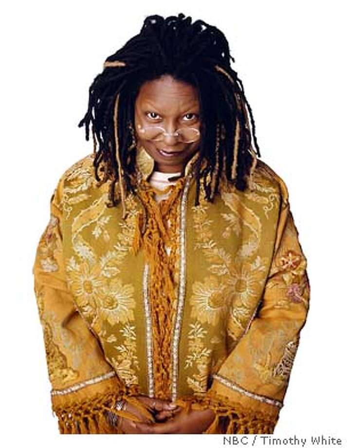 10/22/03 | Color | 3star |  | D8 | Datebook | Li 8709 | GOODMAN13-4 (Whoopi)