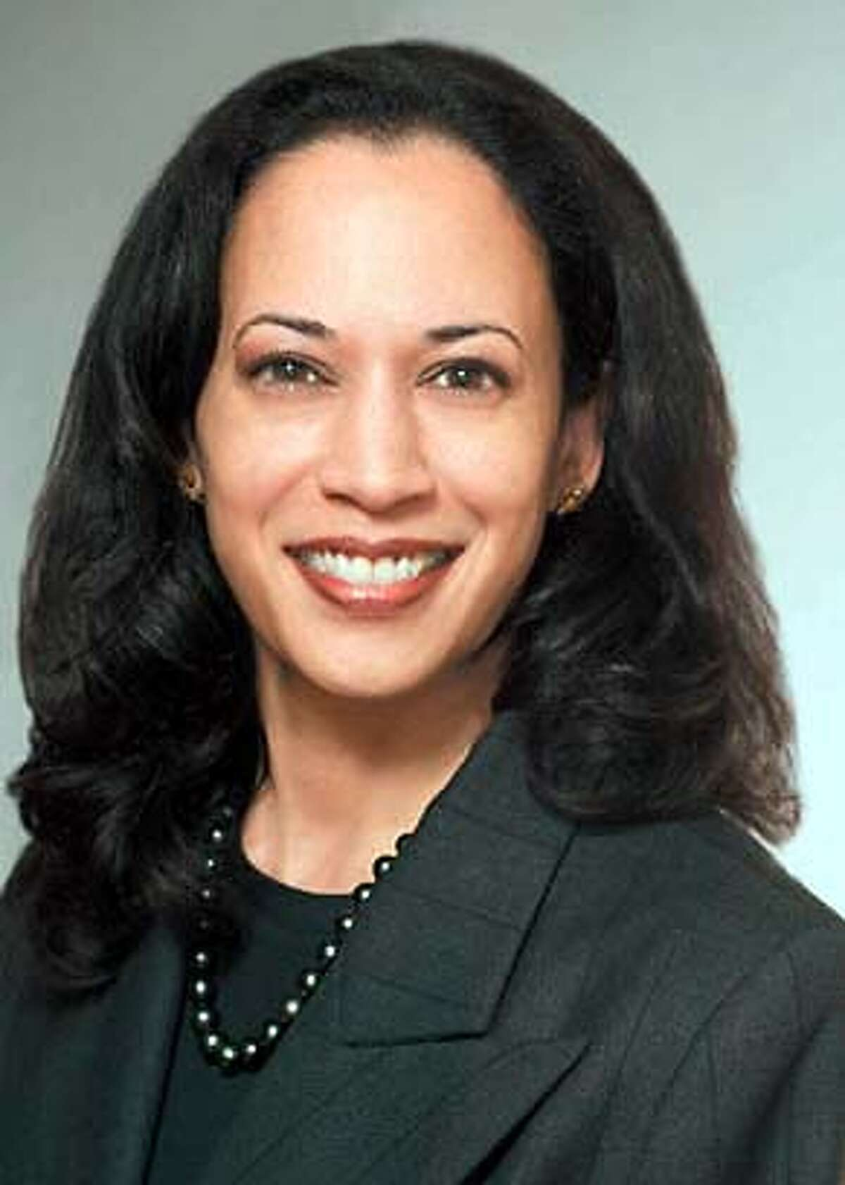 The Chronicle Recommends Kamala Harris For D A