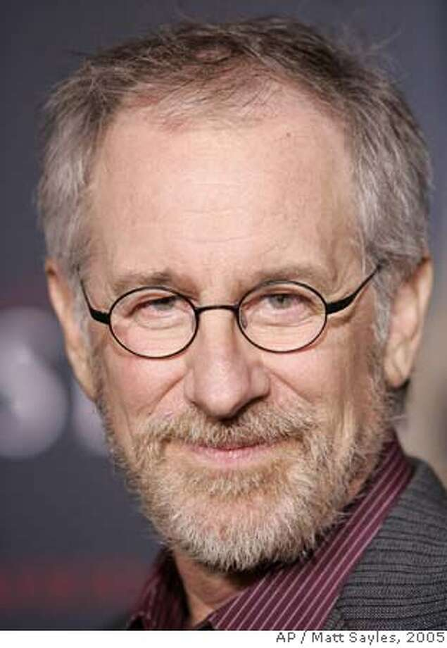 "Steven Spielberg arrives at the premiere of ""Memoirs of a Geisha"" in Los Angeles on Sunday, Dec. 4, 2005. Spielberg was a producer of ""Memoirs of a Geisha."" (AP Photo/Matt Sayles) Ran on: 12-10-2005  Joshua Woods, 6, died when a Southwest jet slid off the runway. Ran on: 12-10-2005  Joshua Woods, 6, died when a Southwest jet slid off the runway.  Ran on: 03-03-2007  Special Agent Frank Brostrom of the FBI's Art Crime Team shows a reproduction of Norman Rockwell's &quo;Russian Schoolroom.&quo;  Ran on: 06-17-2007 Photo: MATT SAYLES"