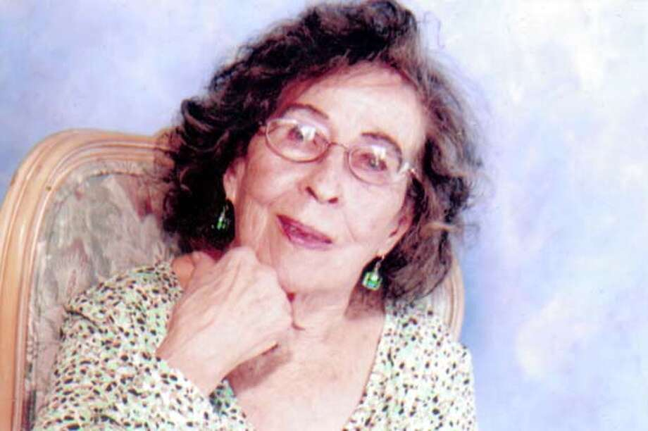 Attached is a pdf of Frances Richardson Keller for her obit running tomorrow. Photo: Hafalia, Liz