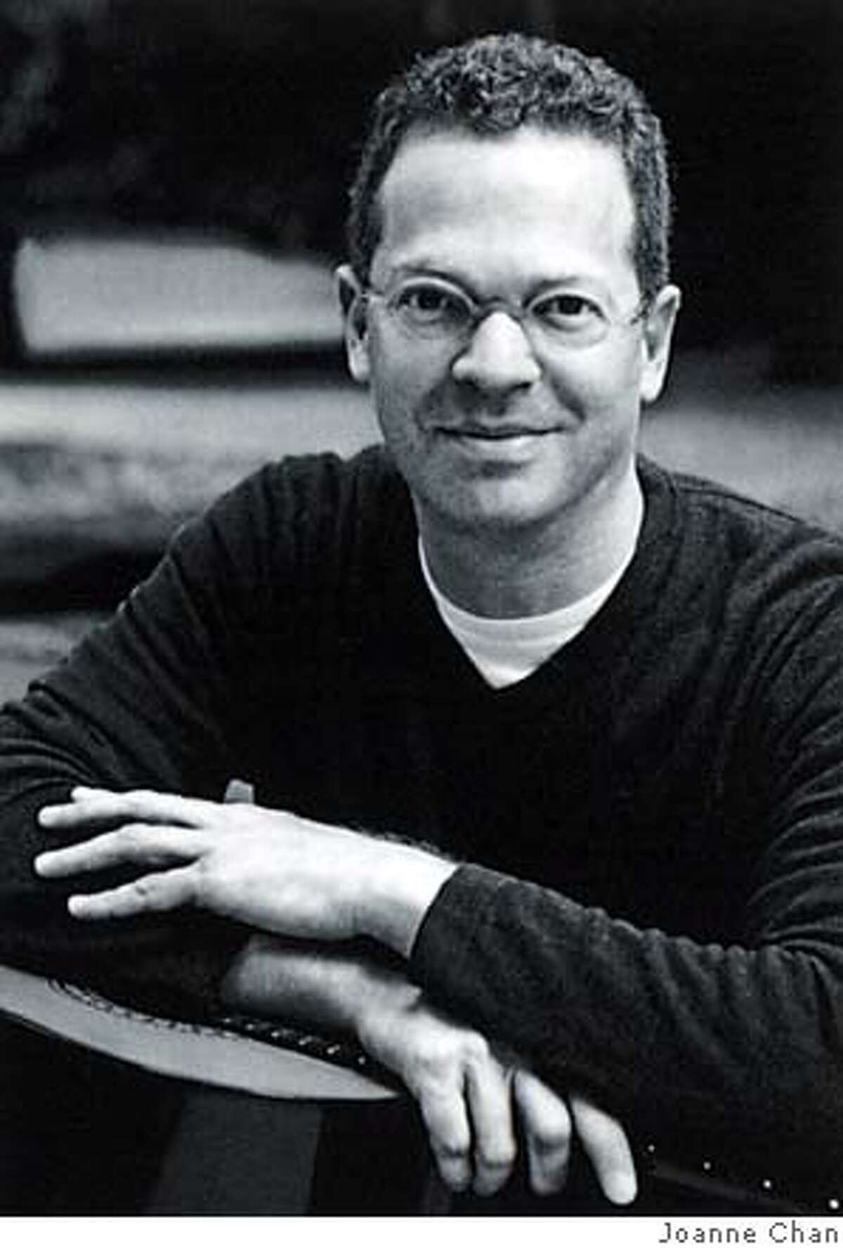 Glenn Kurtz has taught at San Francisco State University, California College of the Arts and Stanford, where he earned a doctorate in comparative literature. Photo by Joanne Chan
