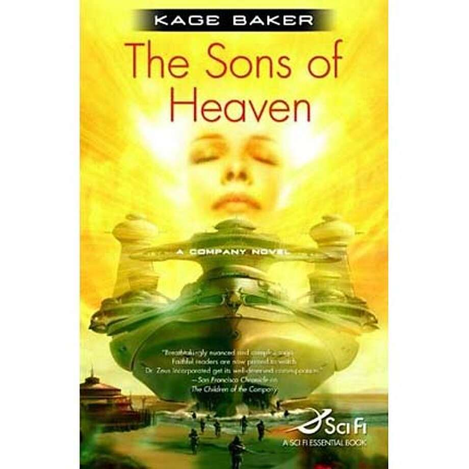 """The Sons of Heaven"" by Kage Baker"