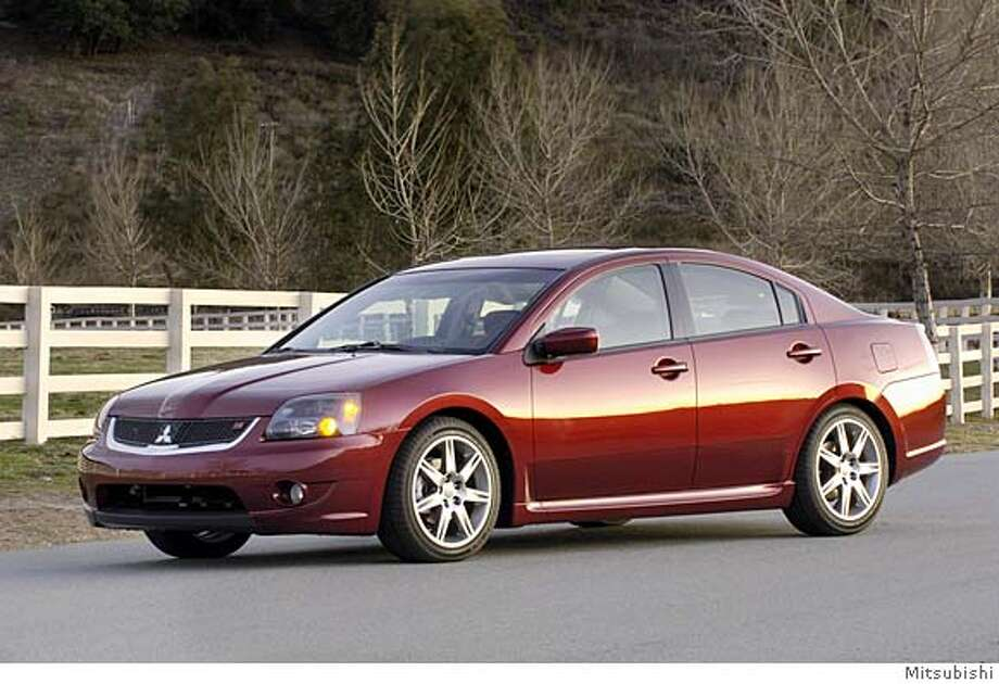 Cash-back offer: $3,500Expiration date: Sept. 30Source: Cars.com Photo: Mitsubishi, Wieck