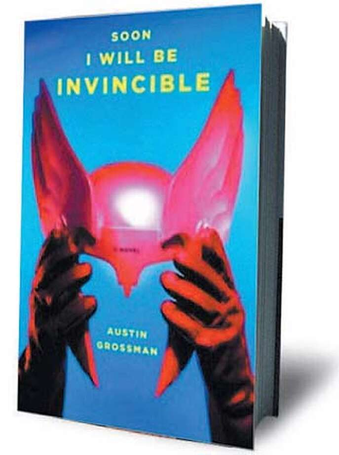 """Soon I Will Be Invincible"" by Austin Grossman"