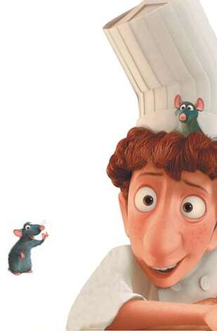 "For its new film ""Ratatouille,"" Pixar explored our obsession with cuisine."