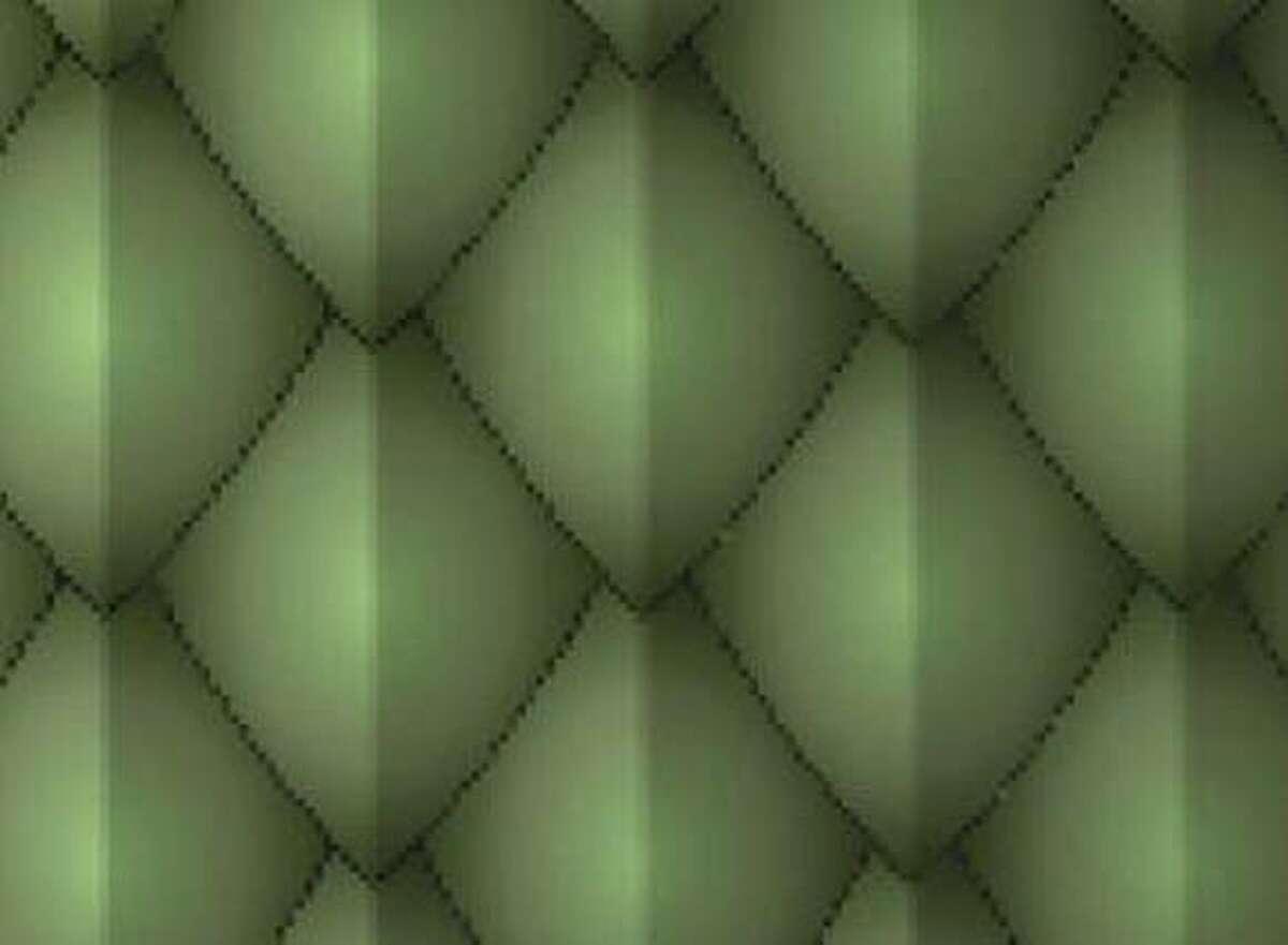 RepTile in green