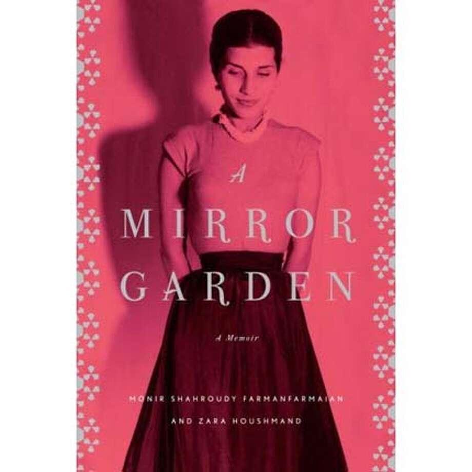 cover of The Mirror Garden Photo: Ho