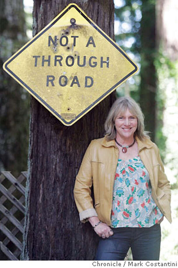 Pegi Young, Neil's wife, is releasing her first album. We have interviewed her and need a portrait for a profile. PHOTO: Mark Costantini / The Chronicle MANDATORY CREDIT FOR PHOTOGRAPHER AND SAN FRANCISCO CHRONICLE/NO SALES-MAGS OUT Photo: MARK COSTANTINI