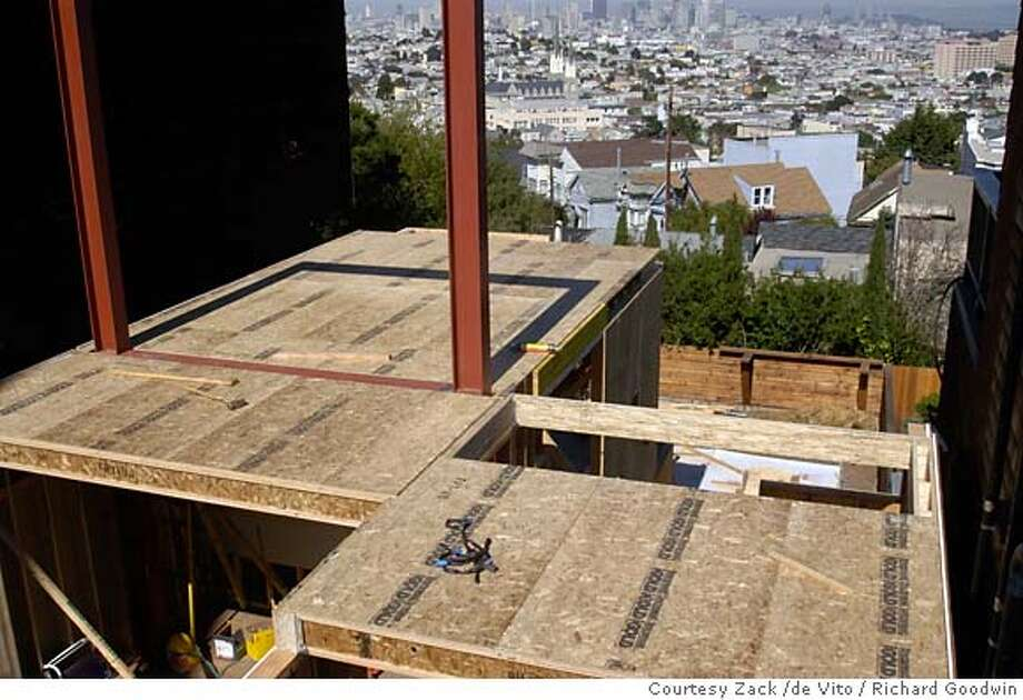 Panel discussion / A cost-cutting building system could change ...