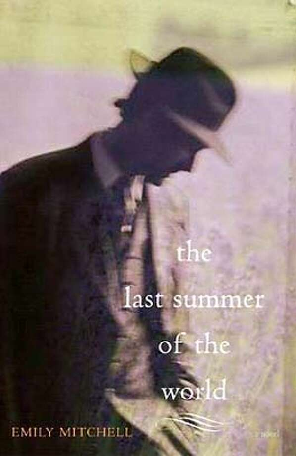 """� The Last Summer of the World"""" by Emily Mitchell Photo: Ho"""