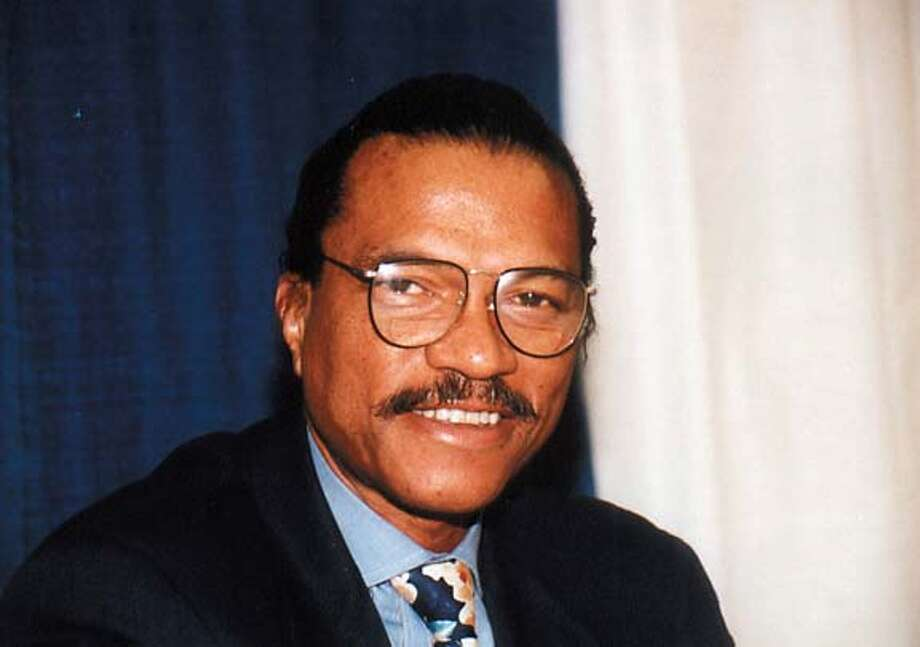WILLIAMS-Nievius For Datebook ; Billy Dee Williams will be honored by the SF Black Film Festival; Inserted into mediagrid on 1/1/04 in . / HO
