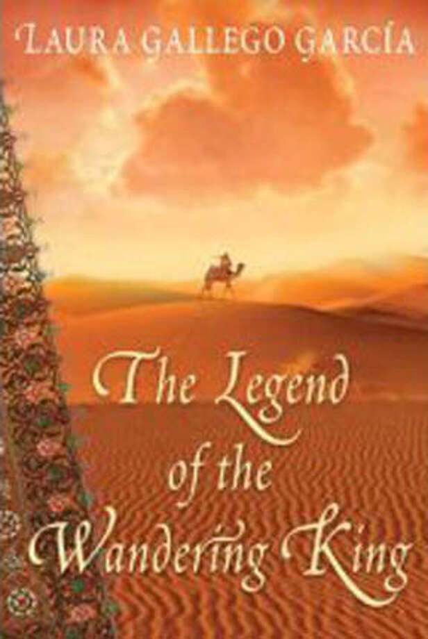 The Legend of the Wandering King Ran on: 11-20-2005 Photo: Cover Art