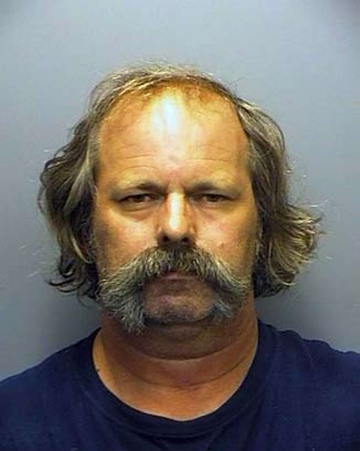 Scott B. Schultz, 45, who was arrrested in Colorado last week on suspicion of murder in a Los Altos cold-case homicide that happened 28 years ago. The victim was Schultz's former girlfriend, Laura Beyerly. Both were 17 when she disappeared on March 28, 1978.  Ran on: 09-02-2006  Scott B. Schultz Photo: Handout