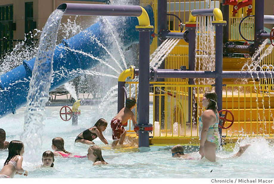 Beyond Swimming Community Pools Where To Find Water Slides For