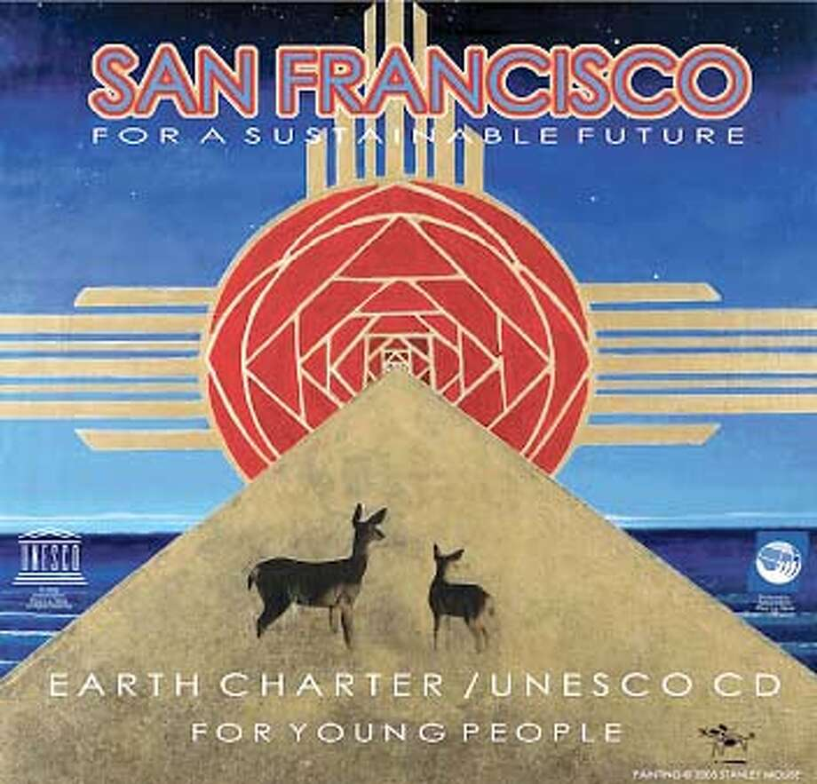 CD Cover SF Young People Photo: H.o.