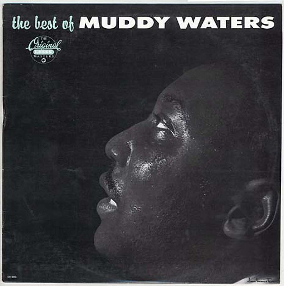 The Best of Muddy Waters on 9/15/03 in San Francisco. / The Chronicle