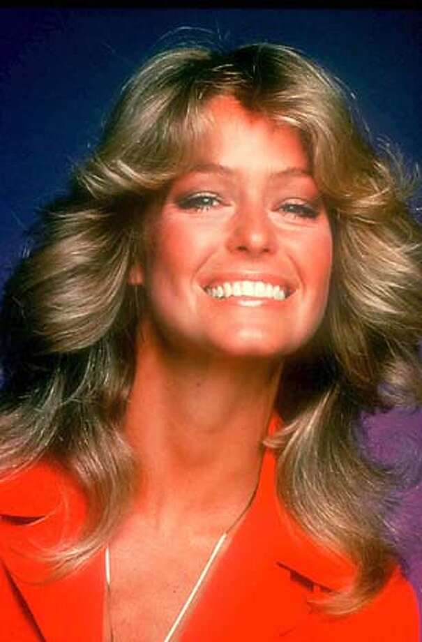 FARRAH FAWCETT MAJORS Photo: Xxx