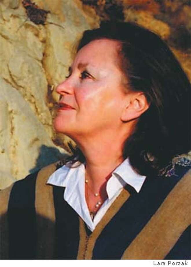 Marianne Wiggins
