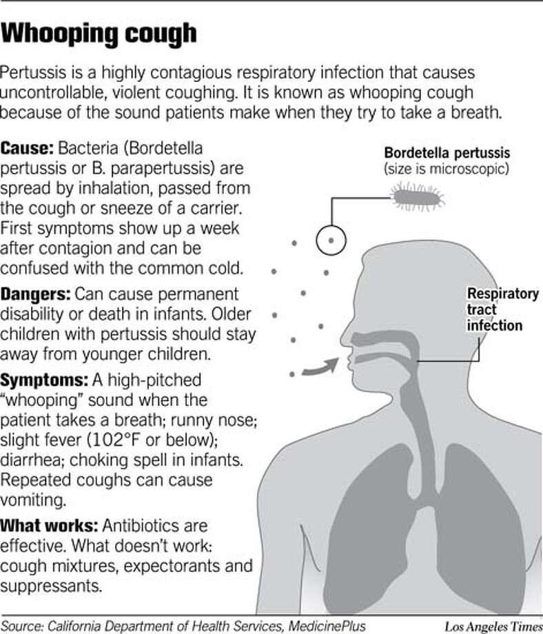 (B5) Whooping Cough