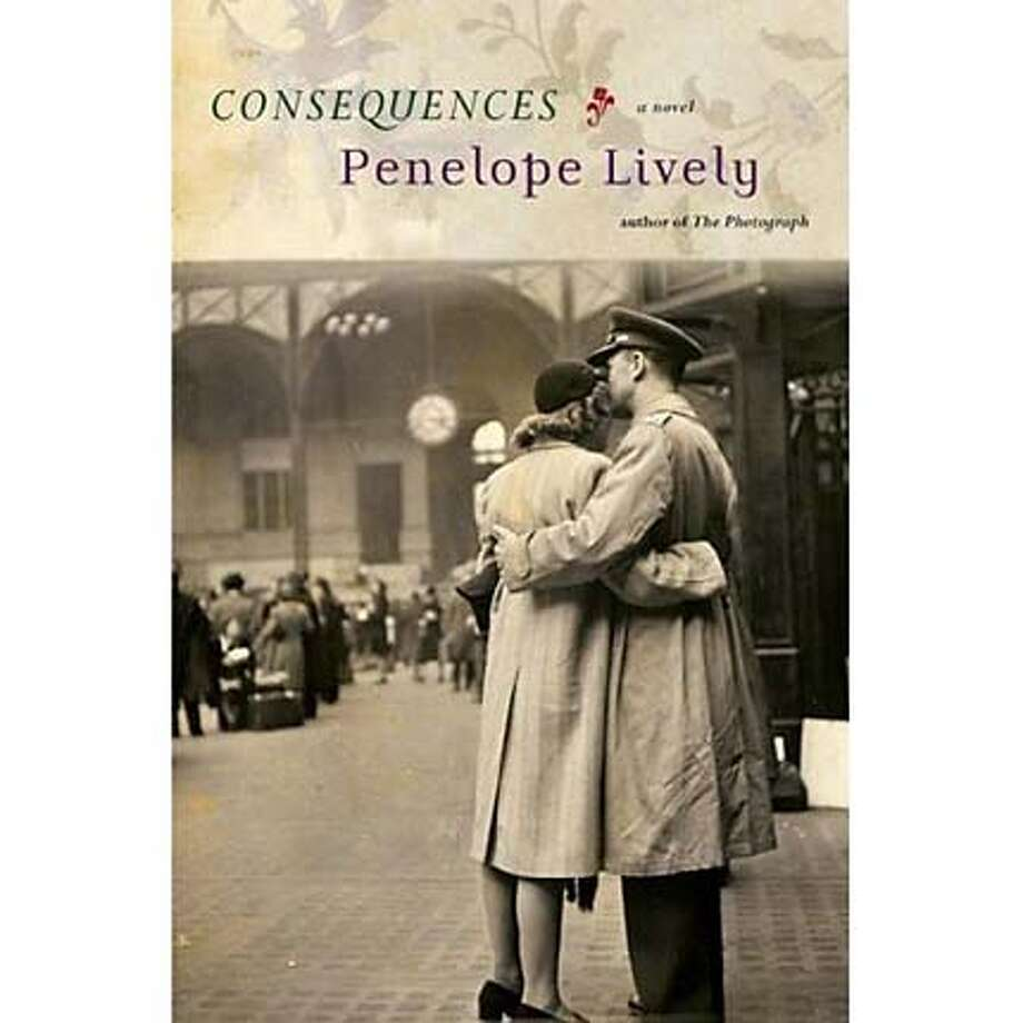 """Consequences"" by Penelope Lively"