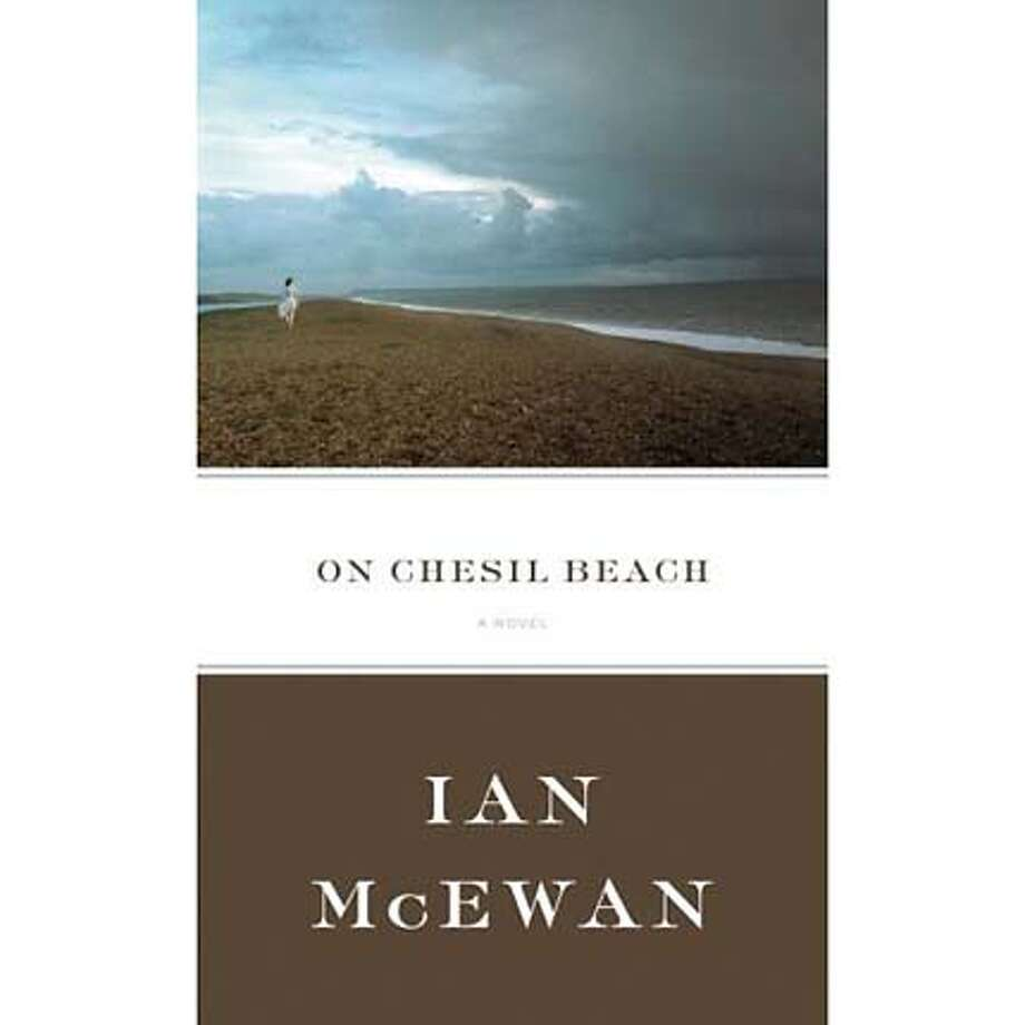 """On Chesil Beach"" by Ian McEwan"