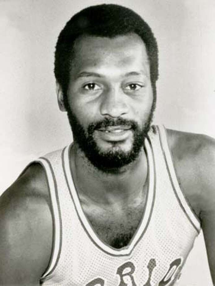 CHARLESJOHNSON_PH1.jpg Date Unknown - Golden State Warriors basketball player Charles Johnson handout handout Photo: Handout