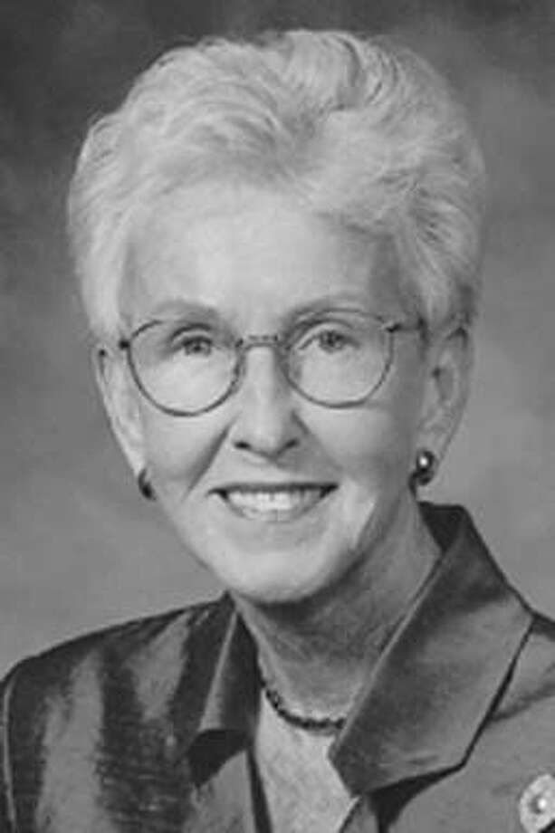 Obituary photo for Margretta Styles. Photo: J