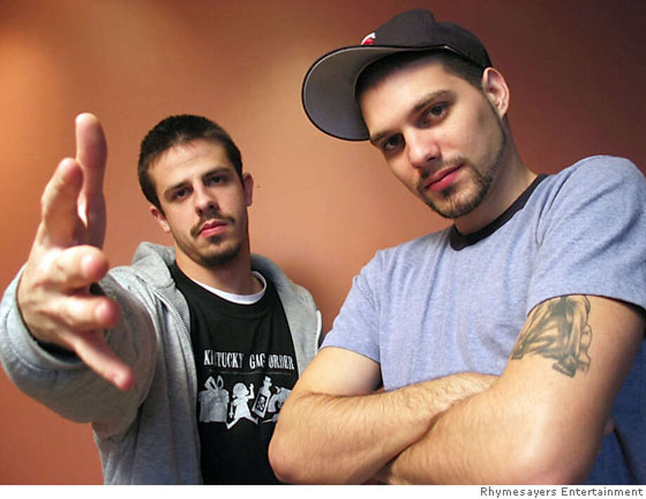 artists eyedea and abilities. Photo: Www.eyedeaandabilities.com